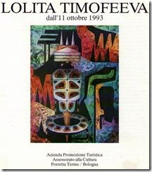 Lolita a Porretta