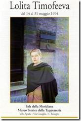 Lolita a Urbino